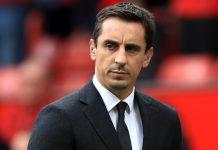 Neville ke MU Jangan Terlalu Banyak Pertimbangan Tuk Beli Pemain Baru