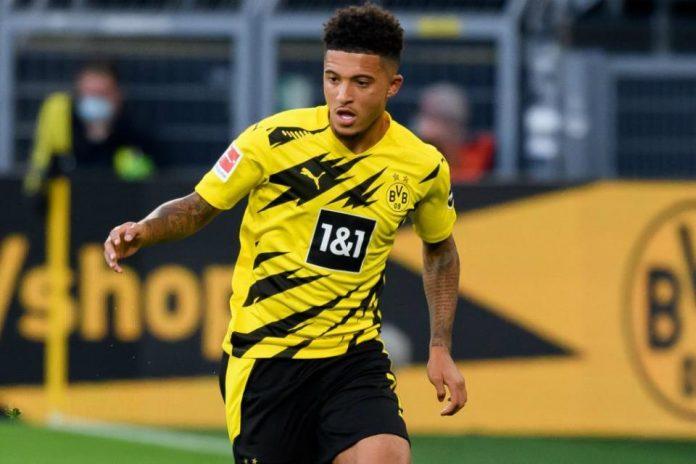 Ngebet Datangkan Sancho, Man United Ajukan Penawaran Terakhir ke Dortmund