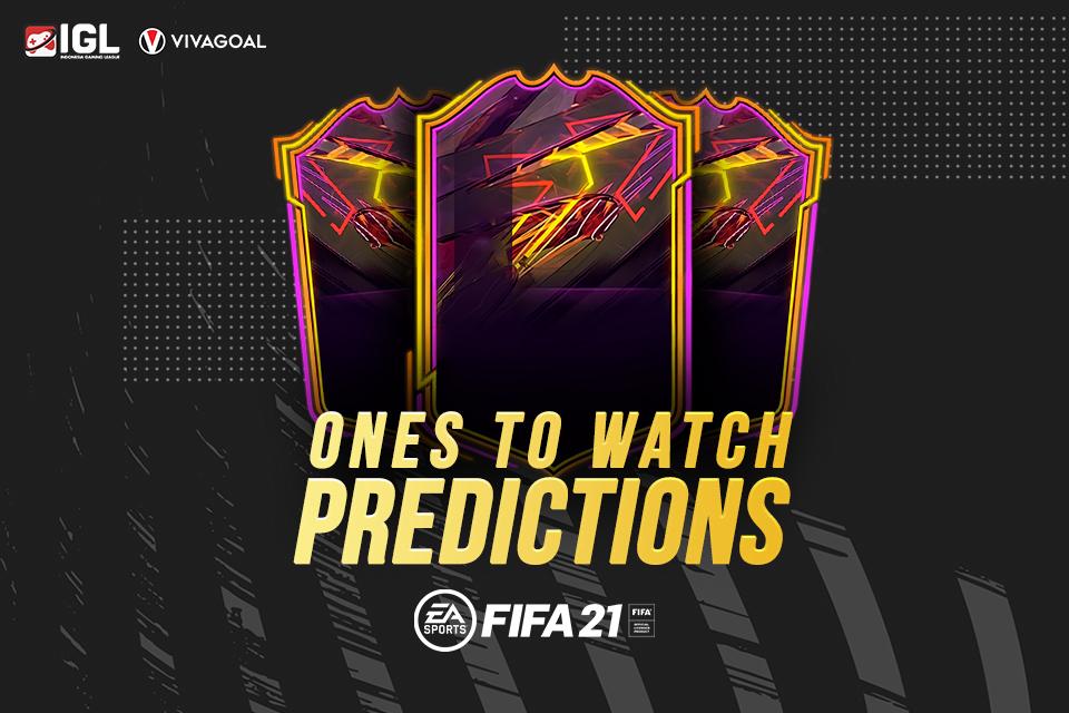 Deretan Pemain yang Siap Mencuri Perhatian di FIFA 21, Siapa Saja?