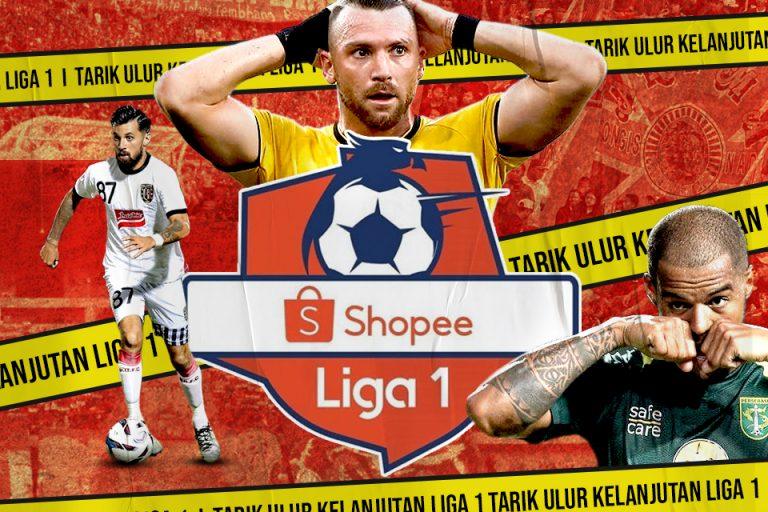 Obrolan Vigo: Tarik Ulur Sepak Bola Tanah Air
