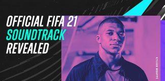 Resmi, Inilah Sountrack Gim FIFA 21