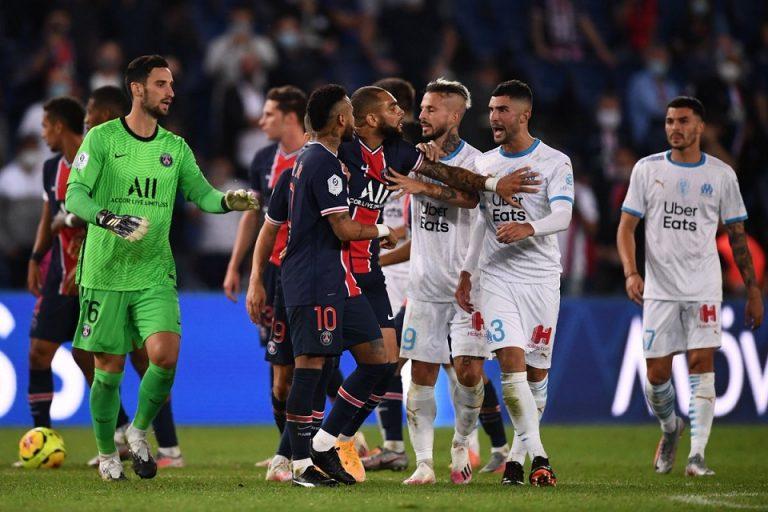 PSG Jadi Kubu Paling Menderita Dengan Sanksi Dari Komdis Ligue 1