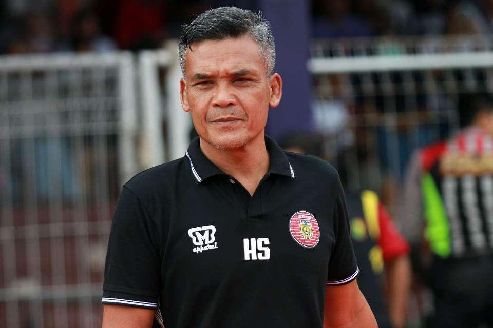 Pelatih Persiraja Jadikan Liga 1 2020 Sebagai Ajang Seleksi Pemain