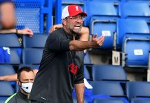 Pemain Chelsea Dikartu Merah, Klopp Malah Marahi Staf Kepelatihannya