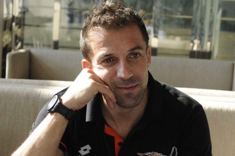 Peringatkan Juventus, Del Piero Sebut Dua Tim Ini Bisa Rebut Gelar Scudetto