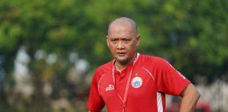 Persija Mulai Meraba Kekuatan Arema FC