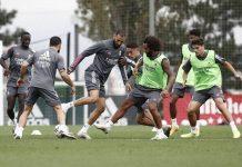 Prediksi Sociedad vs Real Madrid Los Blancos Minus Eden Hazard