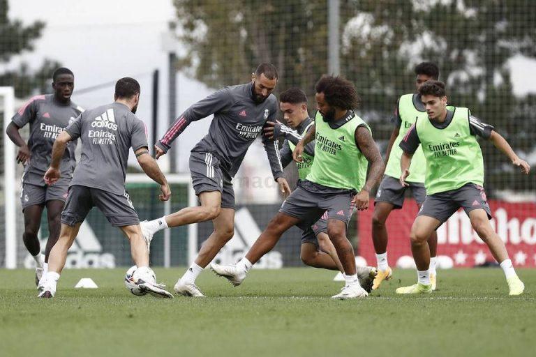 Prediksi Sociedad vs Real Madrid: Los Blancos Minus Eden Hazard