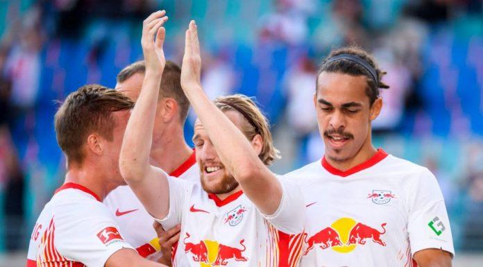 RB Leipzig Libas Mainz 3-1, Julian Nagelsmann Mengaku Kurang Puas