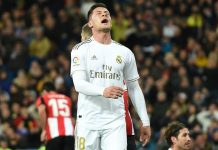 Raup Cuan Di Bursa Transfer, Madrid Juga Akan Lepas Luka Jovic