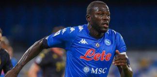 Rekrut Koulibaly, Liverpool Makin Mudah Raih Trofi EPL Musim Ini