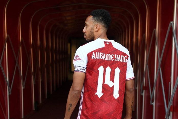 Aubameyang Bertahan, Arteta: Arsenal Sama Besarnya Dengan Barcelona