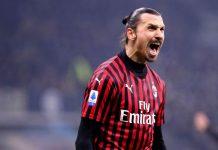 Resmi Perpanjang Kontrak, Ibrahimovic; Milan Harus Raih Trofi Musim Ini!