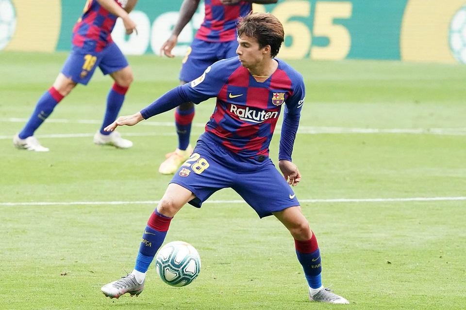 Dua Klub Ini Bersedia Menampung Gelandang Muda Barcelona