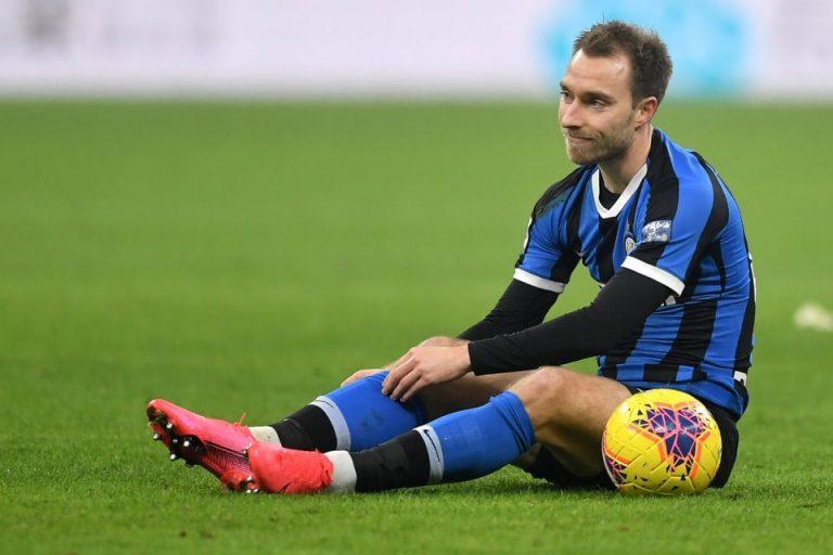 Playmaker Inter Milan Kebingungan Alasan Dirinya Jarang Dimainkan