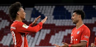 Di Bayern, Duet 'Sanabry' Belum Layak Disejajarkan Dengan Duet 'RobBery'