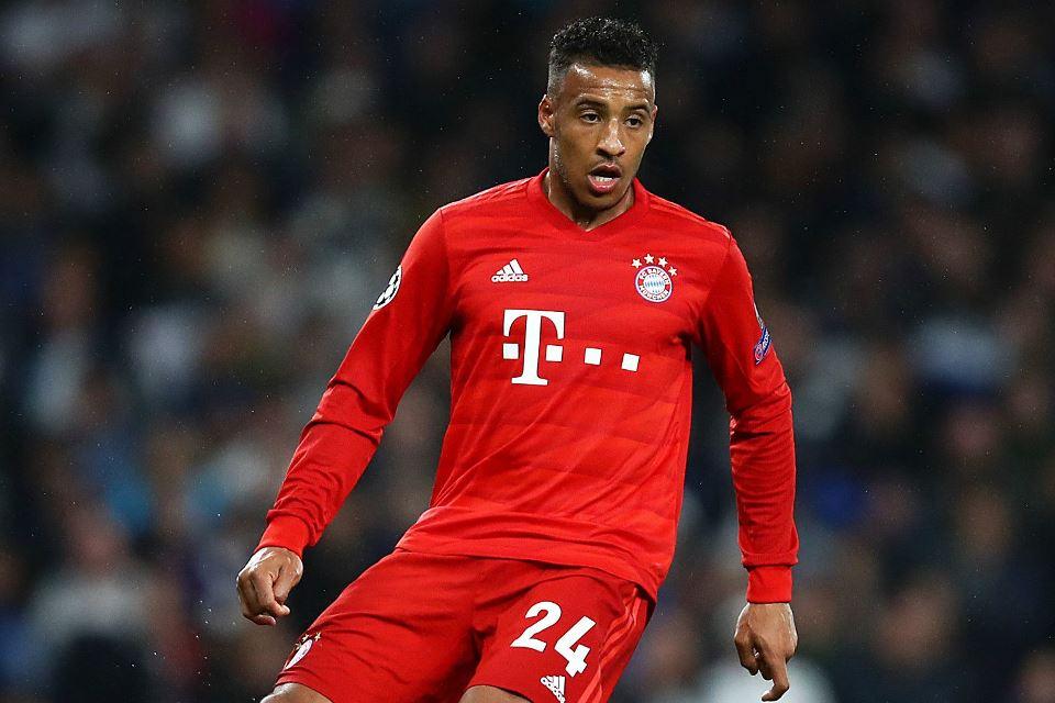 Sempat Ingin Hengkang, Corentin Tolisso Putuskan Bertahan Di Bayern