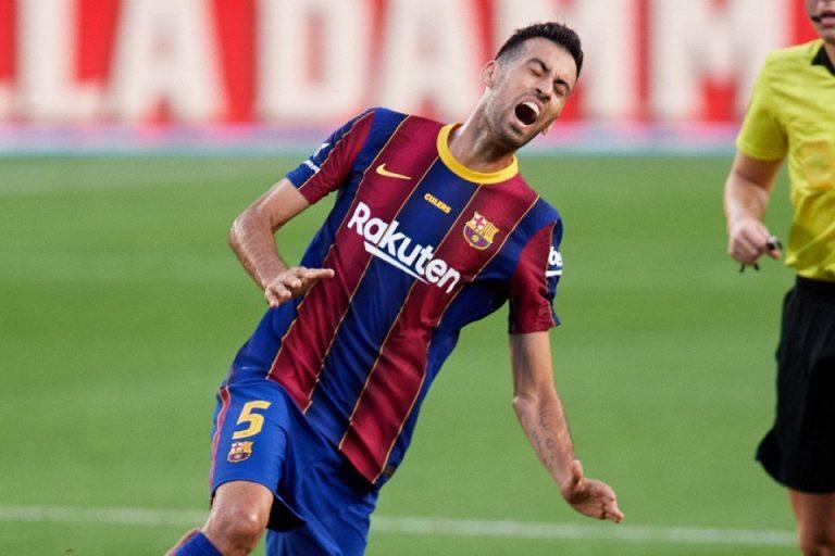 Tanggapan Gelandang Senior kepada Para Pemain Baru Barcelona