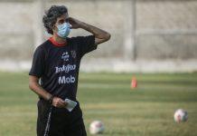 Soal Kans Juara Bali United, Teco Belum Dipikirkan