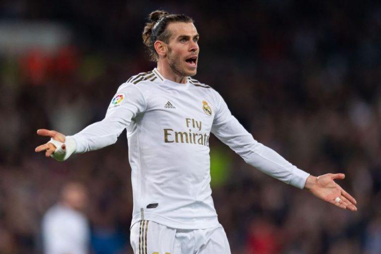 Sudah Berbicara dengan Mourinho, Bale Segera Gabung Spurs?