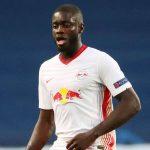 Sulit Bagi United 'Bebaskan' Upamecano dari RB Leipzig
