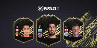 Prediksi Team of The Week 1 di FIFA 21