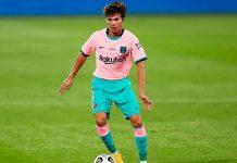 Tak Ingin Hengkang, Barcelona Daftarkan Riqui Puig ke Barca B