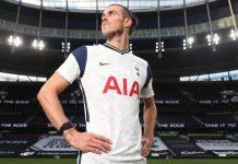 Tak Jadi Prioritas di MU Buat Bale Akhirnya Pulang ke Spurs