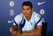 Tak Lagi Muda, Thiago Silva Pede Bakal Bertahan Lama di Chelsea
