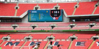 Tak Main-Main, Pandemi Buat Sepakbola Alami Kerugian Hingga Rp 207 Triliun