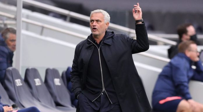 Spurs Dihadapkan Jadwal Padat, Mou Sebut Chelsea Lebih Diuntungkan