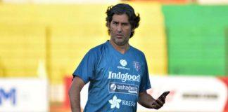 Teco Semua Pemain Bali United Punya Kans Jadi Starter
