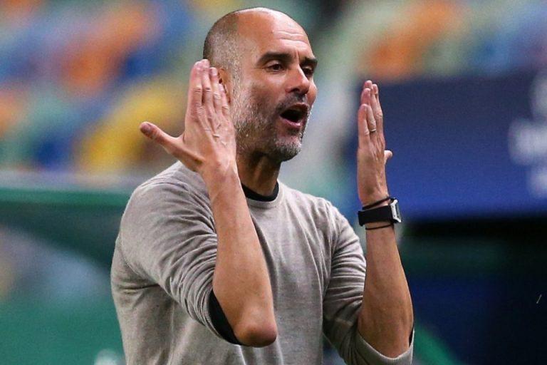 Dibantai Leicester, Guardiola Mulai Ragu Bertahan di Manchester City?