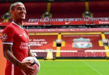 Dua Aspek Ini Buat Thiago Jatuh Hati kepada Liverpool