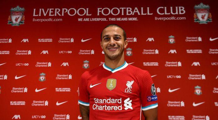 Pertimbangkan Liverpool, Thiago Dibantu Dua Nama Ini
