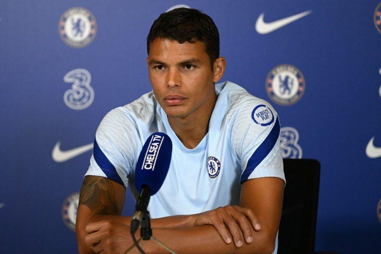 Silva: Saya Pergi ke Chelsea Bukan Untuk Jadi Turis!