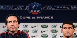 Thiago Silva Ungkit Keburukan Unai Emery Sebagai Pelatih PSG