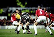 Zidane: Paul Scholes Lawan Tersulit