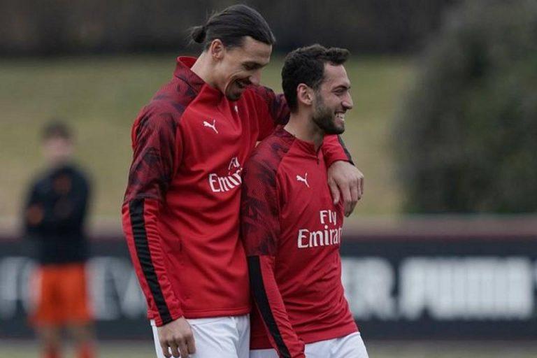Pemain Veteran AC Milan akan Bermain di Derby Della Madonnina