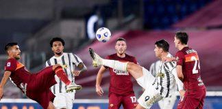 Juventus AS Roma