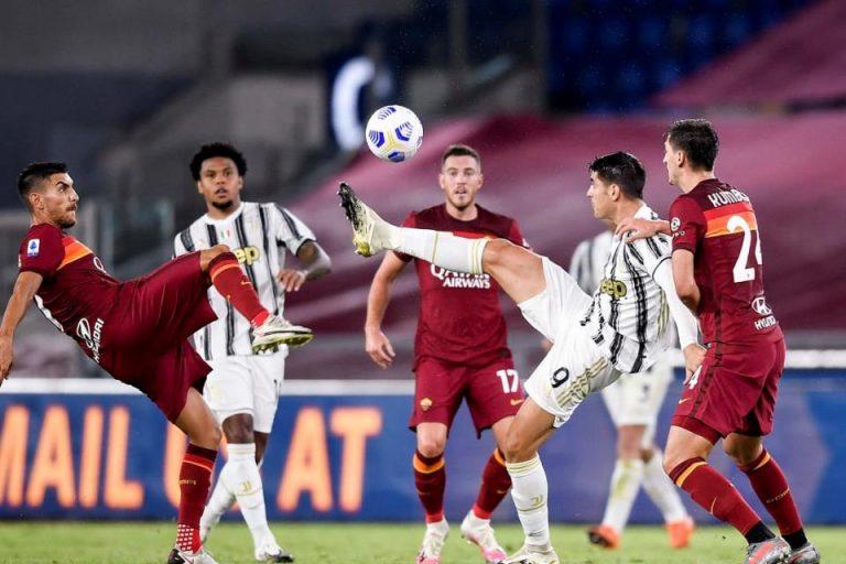Hanya Imbang, Pirlo: Ini Merupakan Kemunduran Tuk Juventus