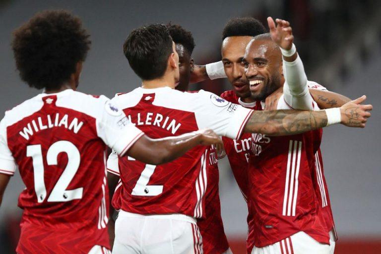 Tim Sudah Kompak, Mikel Arteta Hanya Butuh Satu Hal dari Arsenal