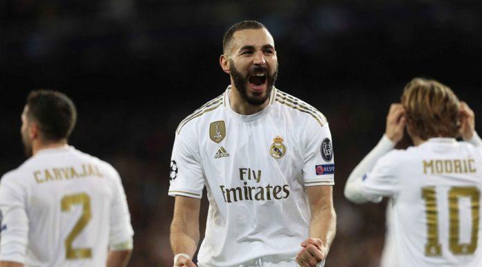 Nihil Pemain Baru, Madrid Andalkan Taji Pemain Veteran