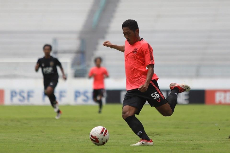Fajar Berikan Dampak Positif Untuk Borneo FC