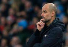 Kalah Dari Leicester, Guardiola dan Manchester City Panen Rekor Negatif