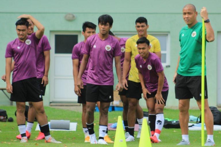 Latihan Tiga Kali Sehari, Shin Tae-Yong Beberkan Kondisi Timnas U-19 di Kroasia