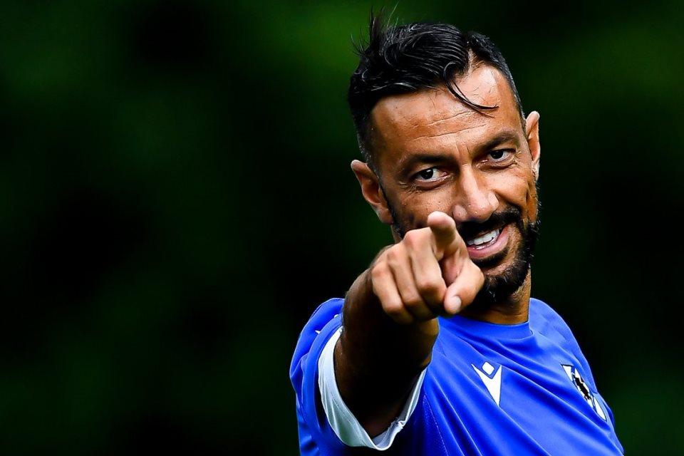 Demi Kepentingan Klub, Kapten Sampdoria Rela Gajinya Dipotong