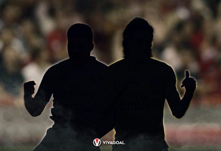 Tambah Lini Serang, Man United Incar Dua Pemain Sekaligus