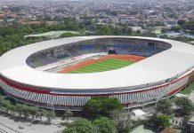 Untuk Venue Piala Dunia U-20, Pemerintah Pusat Hanya Renovasi Dua Stadion