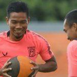 Tak Ada Kejelasan Terkait Liga 1 2020, Ini Kata Pemain Borneo FC